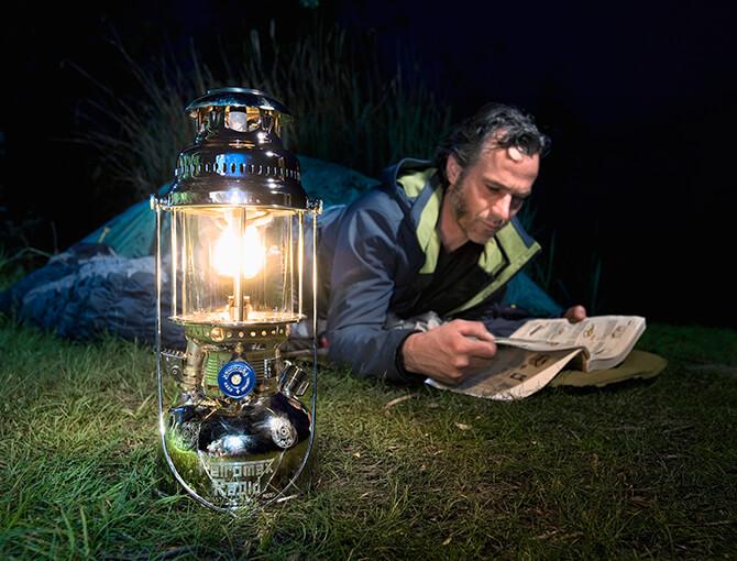 Petromax Starklichtlampe HK 500 online kaufen
