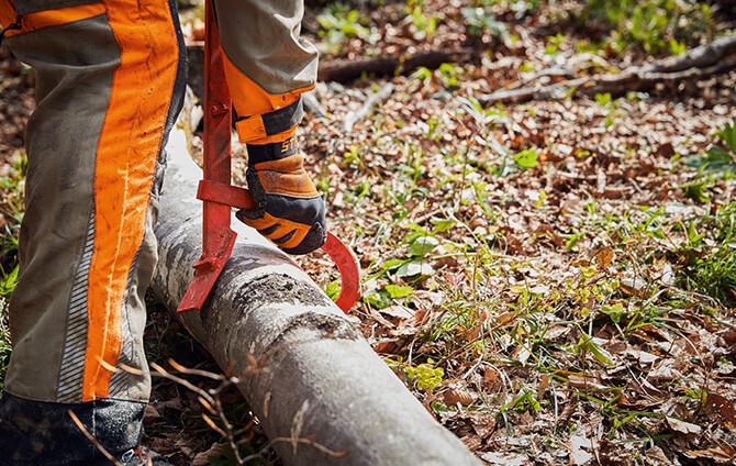 STIHL Werkzeug und Zubehör für den Forst