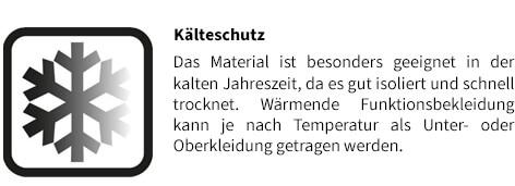 Stihl Jacke ADVANCE X-SHELL Kälteschutz