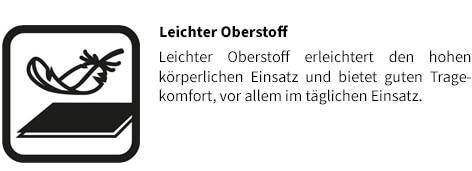 Stihl Jacke ADVANCE X-SHELL Leichter Oberstoff