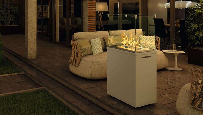 Terrassenheizer mit bis zu 12 kW online kaufen