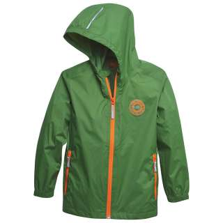 STIHL Regenjacke Packable