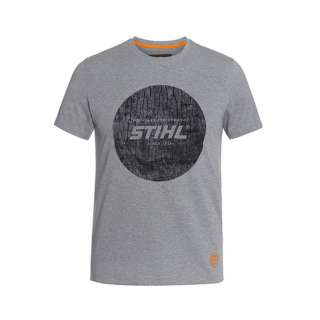 STIHL T-Shirt WOOD CIRCLE