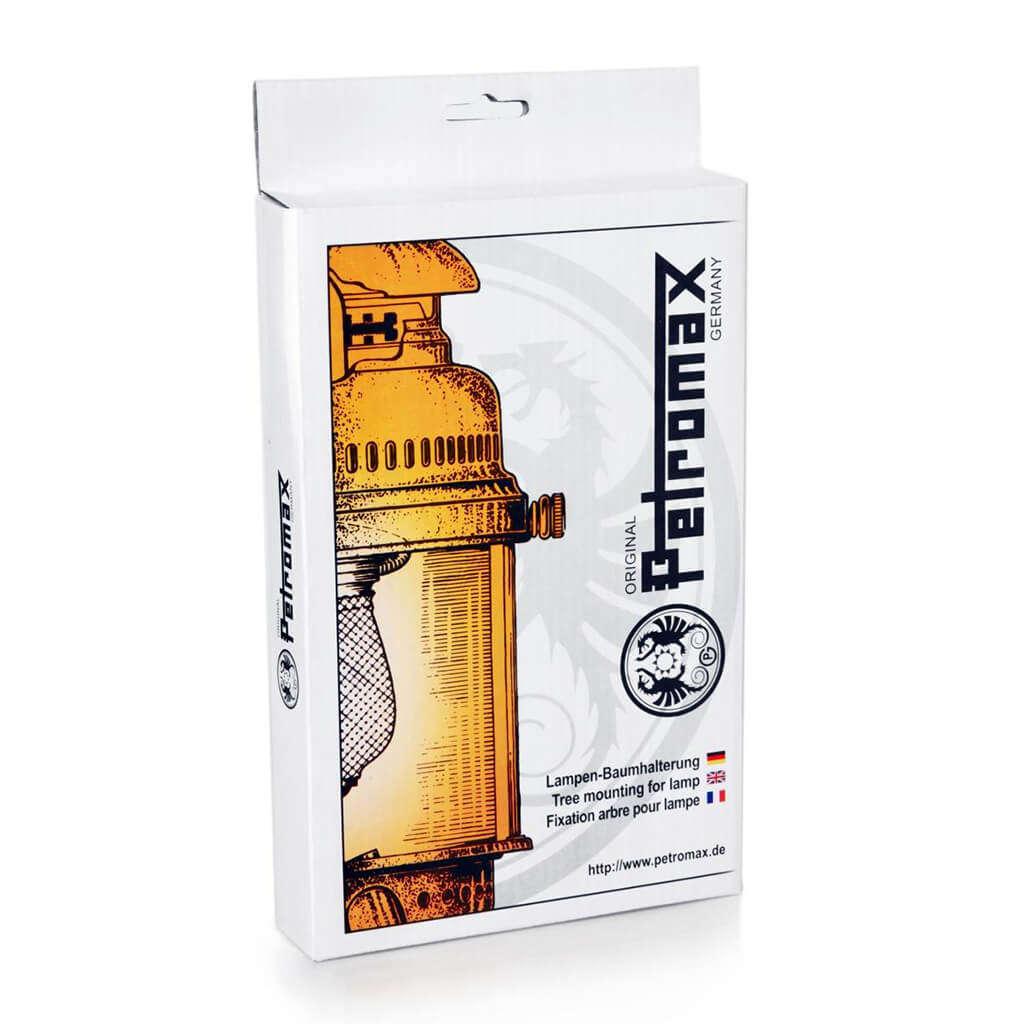 Petromax lampen baumhalterung preiswert auf for Fenster lampen