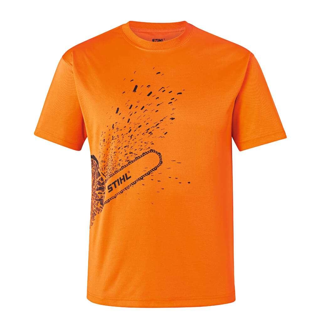Fantastisk STIHL Funktions-T-Shirt DYNAMIC Mag Cool   herrenseite.de OP-54