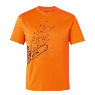STIHL Funktions-T-Shirt DYNAMIC Mag Cool