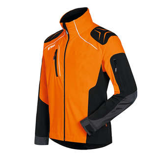 STIHL Damen Jacke ADVANCE X-Shell