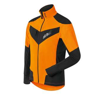 STIHL Fleecejacke DYNAMIC