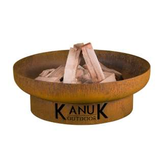 Kanuk Outdoor Feuerschale